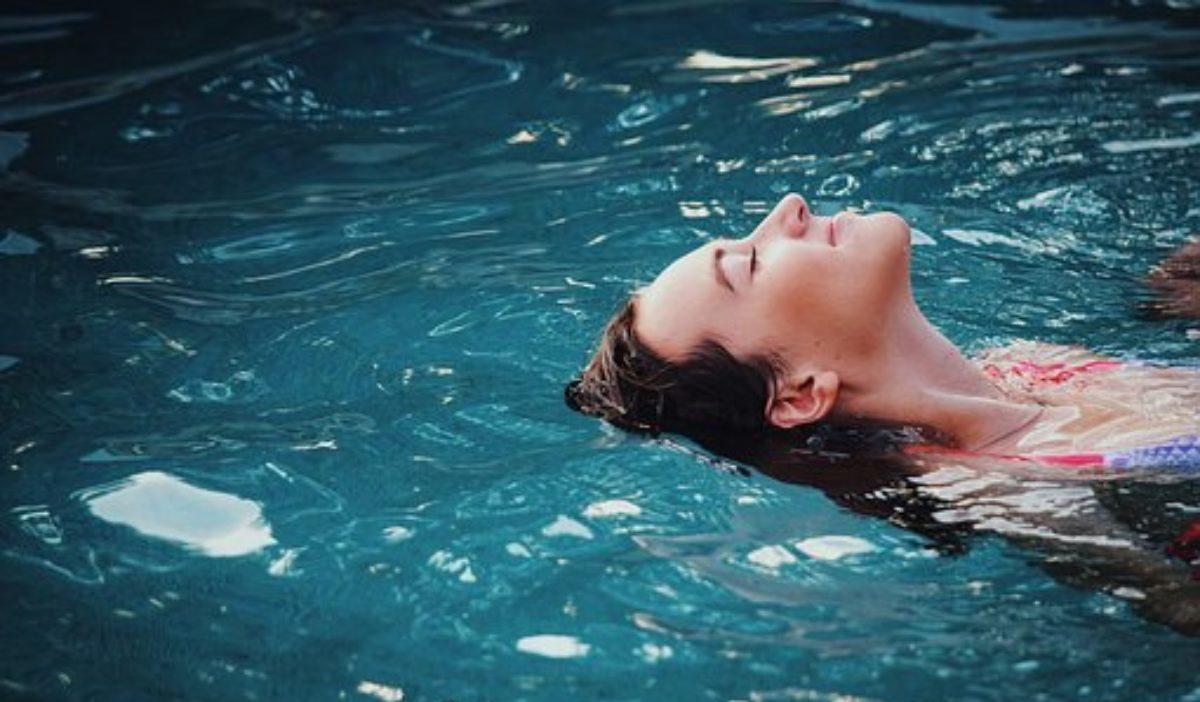 Vodní paní